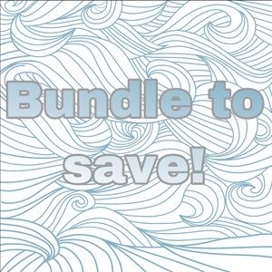 Bundle 2 items for 10% off!